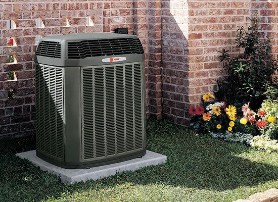 Trane Cooling System